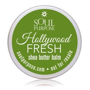 Picture of Hollywood Fresh Body Balm Sample Pack (20)